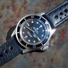 ROLEX Submariner 5513 Vintage 1967 Cal 1520