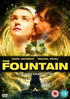 The Fountain  DVD (2007) Hugh Jackman