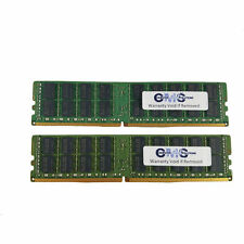 48GB (3X16GB) Memory RAM Compatible with Dell PowerEdge C6320p DDR4 BY CMS C85