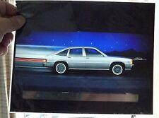 Chevrolet Buick - Dias Fotos Pictures - Modelle der 80er