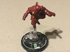 DC Heroclix Legacy General Zod Unique 090