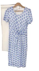 Pretty Hearts Women's Dress By Madeleine Size M
