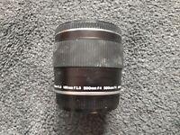Olympus Teleconverter 2x-A for Olympus Manual Focus Film SLR Cameras