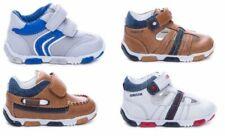 Scarpe da bambino sneaker Geox
