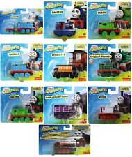 10 x Thomas And Friends Adventures Metal Engine Set 100% Brand New