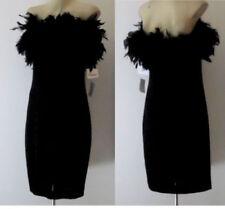 Clubwear Strapless Sheath Dresses for Women