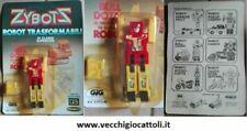 Action figure veicolo dimensioni 9 cm