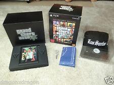 Grand Theft Auto V / GTA Five - Collector's Edition (Sony PlayStation 3) RAR