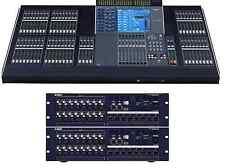 YAMAHA M7CL-48ES 32x16 DIGITAL MIXING SYSTEM (2 X SB168-ES)