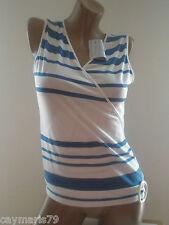 ARTICOLO NUOVO ABIGLIAMENTO t-shirt donna Taglia UNICA shirt woman Rif. 102