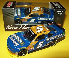 Kevin Harvick 2014 Armour #5 Nationwide Camaro JR Motorsports 1/64 NASCAR