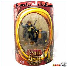 Lord of the Rings Fellowship Merry & Pippin half moon