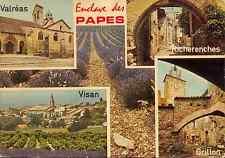 84 - TARJETA POSTAL- - Enclave de Papas