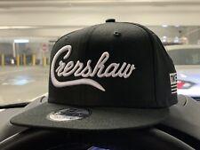 New Era x Crenshaw Sample Snapback LA TMC Nipsey Hussle Hat