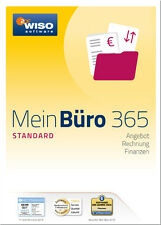 Download Version WISO Mein Büro 2017 - 365 - Standard