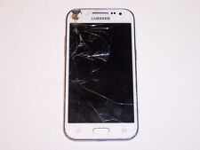 Samsung SM-G360T Smart Phone Broken Cracked Screen For Parts Only