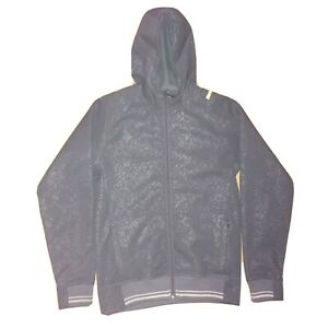 Raceface Waterproof Hoodlum Soft Shell Mtb Grey Jacket