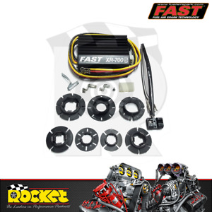 FAST XR700 Ignition Conversion Kit Fits Japanese Applications - FAST700-0231