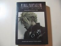 Final Fantasy VII 7: Advent Children (DVD, Limited Edition Collector's Set) NEW