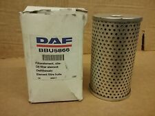 DAF Power Steering Filter NEW  Part No  BBU5866    Foden ERF Mercedes Renault