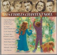 CD LES ETOILES CHANTENT NOËL  3081
