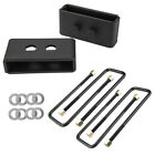 """2"""" Rear Leveling lift kit for 2004-2018 Ford F150 2WD 4WD US#"""