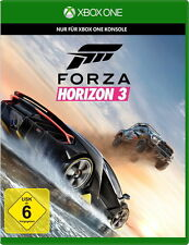 Forza Horizon 3 (Xbox One, Digital)