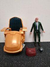 Marvel Legends X-Men Professor X & Hover Chair Riders Series No Shadow King Head