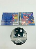 Sony PlayStation 1 PS1 CIB Complete Tested Pink Panther: Pinkadelic Pursuit RARE