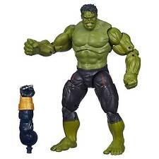 Hasbro Thanos Action Figures