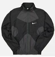 NWT Nike Sportswear Casual Woven Windbreaker Jacket Men's SZ M BV5210-060