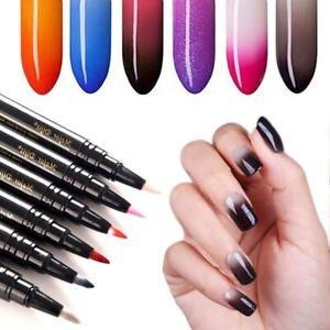 18 Farben Einstufiger Nagellackstift