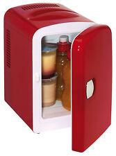 Mini Kühlschrank Warm und Kalt Getränkekühlschrank Kühlschrank klein 12+240 Volt