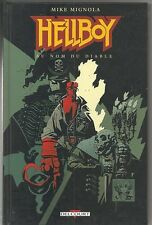 Hellboy tome 2 : Au Nom Du Diable Color 2003 France French Lang FINE