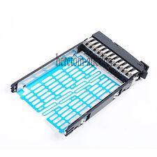 """SAS SATA Tray for HP 2.5"""" 378343-002 DL380 DL360 DL580 G6 ML370 ML570 Caddy"""