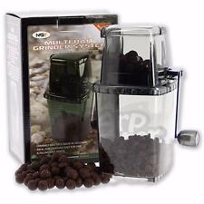 NGT Bait Boilie Grinder Crusher System For Boilies Pellets Carp Fishing Tackle