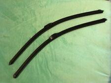Genuine Porsche Cayenne 958 windshield washer blades ~ NEW~ Most Years 958628941