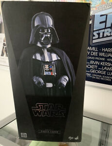 Hot Toys Star Wars Empire Strikes Back 40th Darth Vader Sixth Scale 1:6 Figure
