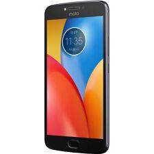 Motorola 276452 E4 Plus 16 GB Smartphone In Grey
