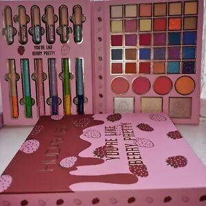 Good Quality Makeup Set, Eyeliners, Lip Gloss, Blusher, Highlighters ,...