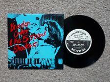 "Brendan Croker & The 5 O'clock Shadows Thats the Way   7"" Notting Hillbillies"