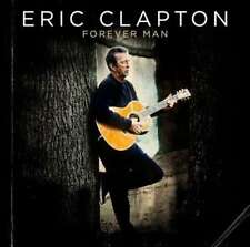 Eric Clapton - Forever Man NEW LP