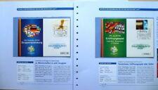 Offizielle Belegsammlung der FIFA Fussball WM 2005 Deutschland