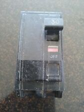 2 pole 30 amp circuit breaker 120/240