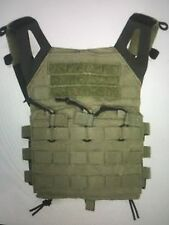 Brand New Crye Precision Jumpable Plate Carrier JPC MEDIUM Ranger Green