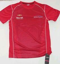 Whelen Motorsports Nascar Action Express Racing Men's Vital Tee NWT XL