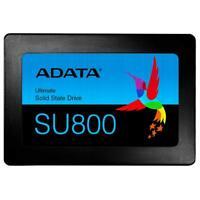 """ADATA Ultimate SU800 SSD 2TB 3D-NAND 2.5"""" SATA III Internal SSD ASU800SS-2TT-C"""