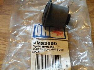 EMS2650 QH Rear Wishbone Bush Citroen Visa Peugeot 205 309 1985-