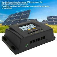 Regolatore di carica solare JN-K 48V Regolatore di carica solare PWM con sonda