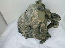 US Military Molle II  3 Day Assault +2 Hand & 2 Flashbang Grenade 2 single mags